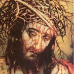 Yesus Dimahkotai Duri