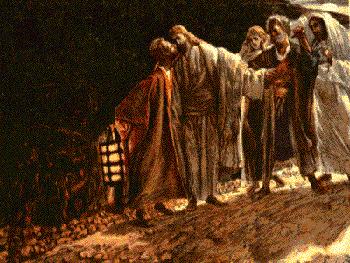 Yesus Mengampuni Bahkan Pendosa Terbesar