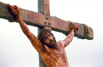Yesus Menyampaikan Kata-Kata Yang Terakhir