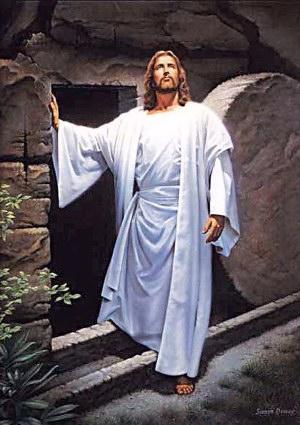 Kenagkitan Yesus